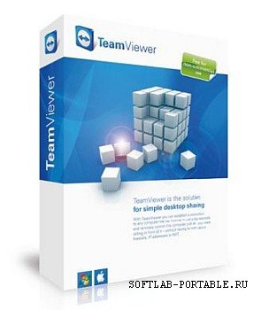 TeamViewer 14.1.18533 Final Portable