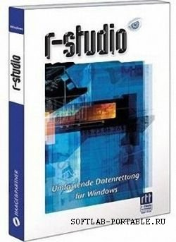 R-Studio 8.10 Build 173857 Portable