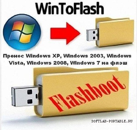 Novicorp WinToFlash 1.12.0000 Final Portable