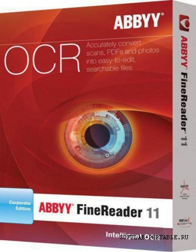 ABBYY FineReader 14.0.107.212 Portable