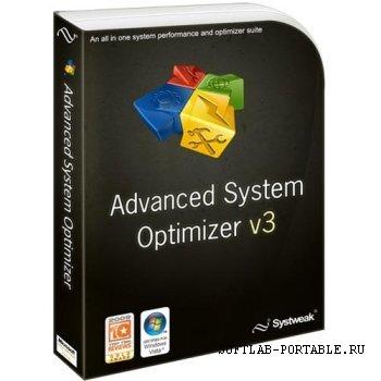 Advanced System Optimizer 3.9.3645.16880 Portable