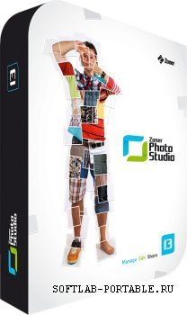 Zoner Photo Studio Pro X 19.2103.2.311 Portable