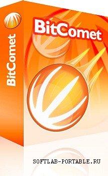BitComet 1.52 Portable