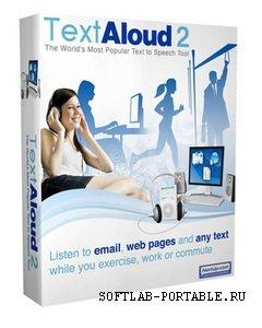NextUp TextAloud 4.0.42 Portable