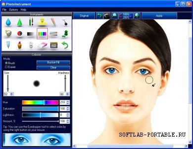 PhotoInstrument 7.6.996 Portable