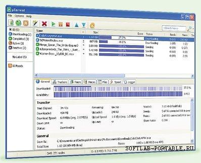 uTorrent 3.5.3.44396 Final Portable