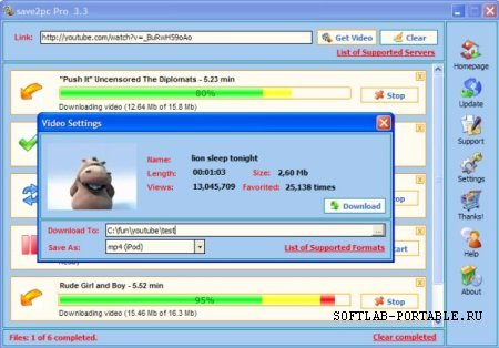 Save2PC Ultimate 5.6.2 Build 1612 Portable