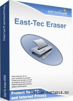East-Tec Eraser 13.0.0.9000 Portable