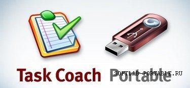 Task Coach 1.4.6 Portable