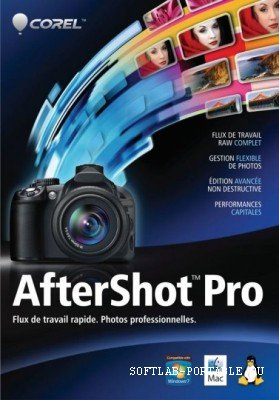 Corel Aftershot Pro 3.5.0.350 Portable