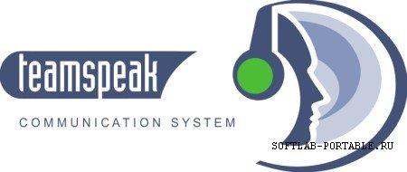 TeamSpeak 3.5.5 Portable