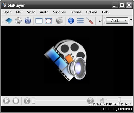 SMPlayer 18.10.0 Final Portable