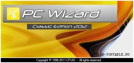PC Wizard 2014.2.13 Portable