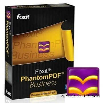 Foxit Phantom PDF Business 9.4.0.16811 Portable