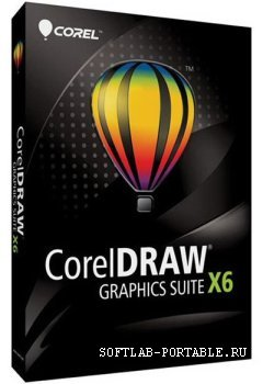 CorelDRAW Graphics Suite 2020 v22.0.0.412 Portable