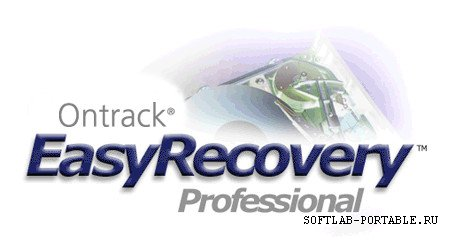 EasyRecovery Tech 12.0.0.2 Portable