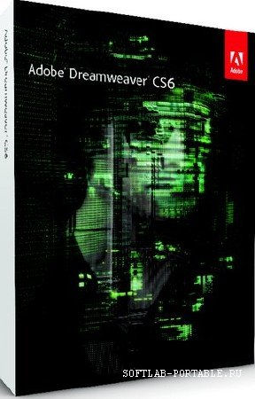 Adobe Dreamweaver CC 19.0.1 Portable