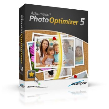 Ashampoo Photo Optimizer 7.0.34 Portable