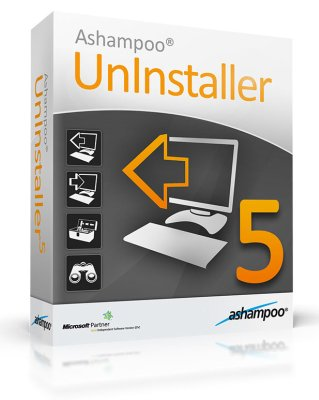 Ashampoo UnInstaller 7.0.10 Portable