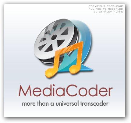 MediaCoder 0.8.49 Build 5892 Portable