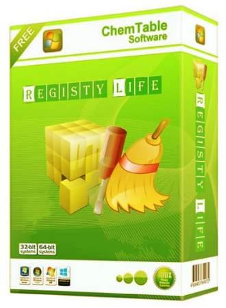 Registry Life 3.45 Portable