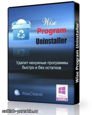 Wise Program Uninstaller 2.2.8.128 Portable