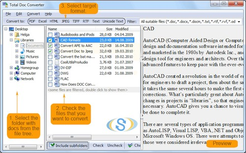 CoolUtils Total Doc Converter 5.1.0.198 Portable
