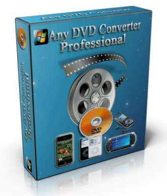 Any DVD Converter Pro 6.2.0 Portable