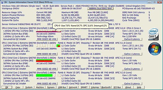 SIV System Information Viewer 5.53 Portable
